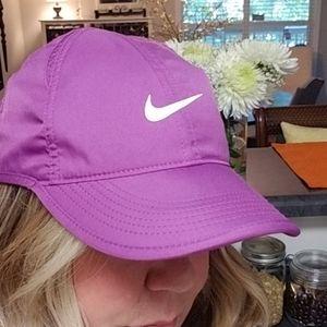 Nike Accessories - NIKE hat in gorgeous purple!! NWOT